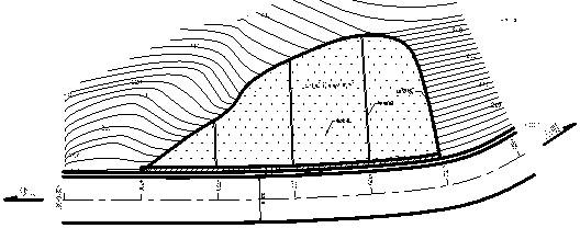 锚喷技术在高边坡防护中的应用